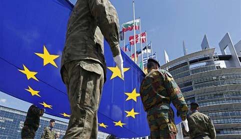 seguridad europea